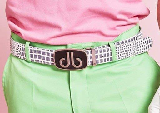DRUH Belts Brand Page