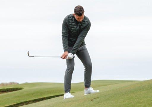Golfposer Brand Page