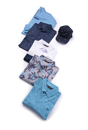 Golf-Clothing