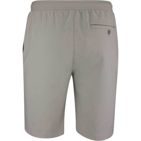 adidas Golf Shorts - Adicross Primeknit Transition - Raw White AW19