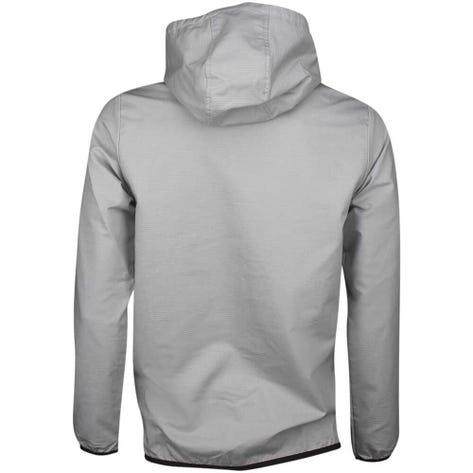 adidas Golf Jacket - Adicross Anorak - Grey Two AW19