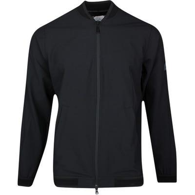 adidas Golf Jacket - Adicross Bomber - Black SS21