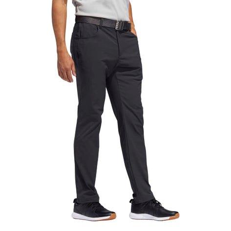 adidas Golf Trousers - Adicross Beyond 18 Five Pocket - Carbon SS20