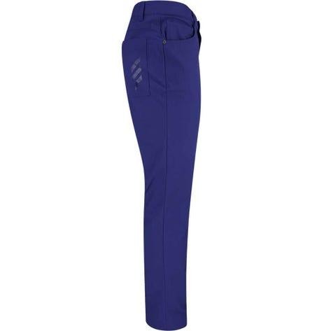 adidas Golf Trousers - Adicross Beyond 18 Five Pocket - Navy AW19