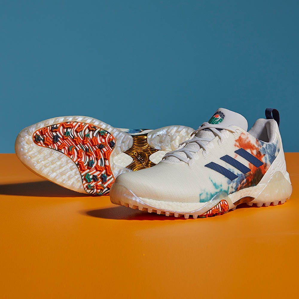 adidas Golf Shoes - CODECHAOS Summer of Golf - Limited Edition 2020