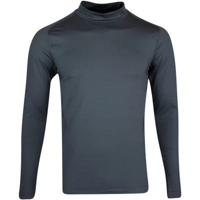 adidas Golf Base Layer - Cold.RDY Shirt - Carbon AW21