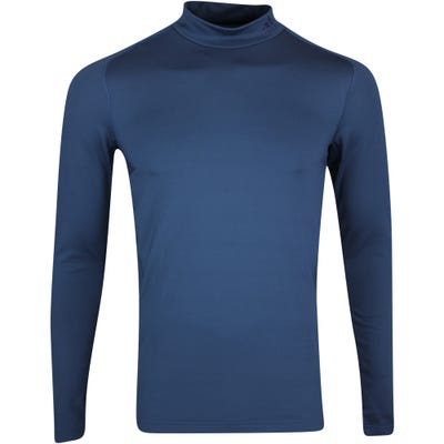 adidas Golf Base Layer - Cold.RDY Shirt - Crew Navy AW21