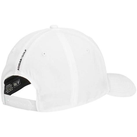 Adidas Golf Cap - Badge of Sport Tour Snapback - White SS19