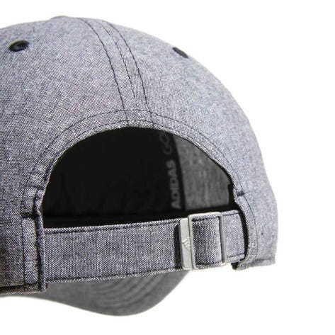 Adidas Golf Cap - Mully Performance - Black SS19