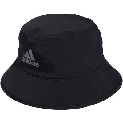 adidas Golf Hat - Rain.RDY Bucket - Black AW21