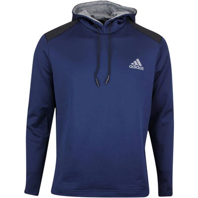 adidas Golf Jumper - Cold.RDY Hoodie - Collegiate Navy AW21