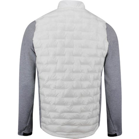 adidas Golf Jacket - Frostguard FZ - White AW19