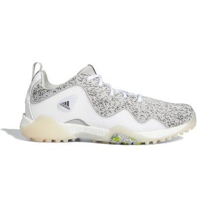 adidas Golf Shoes - CODECHAOS 21 Primeblue - White 2021