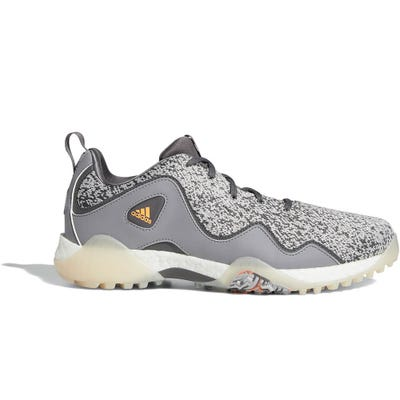 adidas Golf Shoes - CODECHAOS 21 Primeblue - Grey Five 2021
