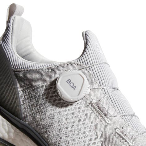 adidas Golf Shoes - Forgefibre BOA Boost - Grey Two AW19