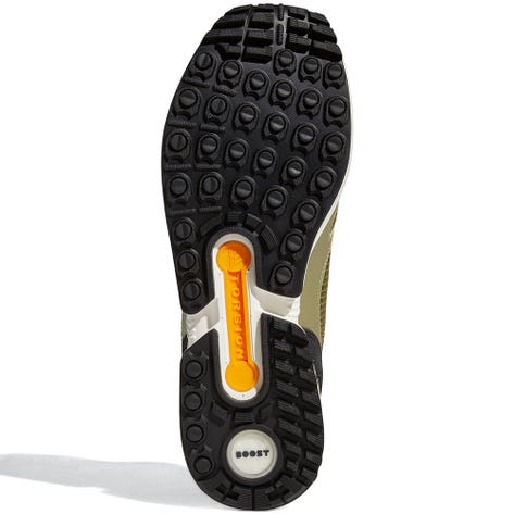 adidas Golf Shoes - adicross ZX Primeblue - Focus Olive 2021