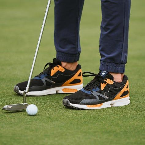 adidas Golf Shoes - adicross ZX Primeblue - Black 2021