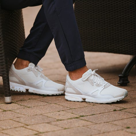 adidas Golf Shoes - adicross ZX Primeblue - Non Dyed LE 2021