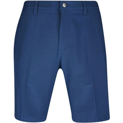 adidas Golf Shorts - Ultimate Core Short - Crew Navy SS21