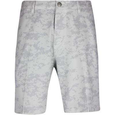 adidas Golf Shorts - Ultimate Camo Short - Grey Two SS21