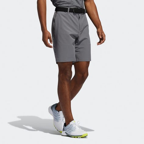 adidas Golf Shorts - Ultimate Core Short - Grey Four AW21