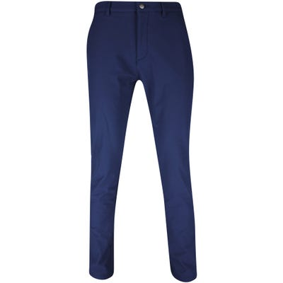 adidas Golf Trousers - Frostguard Tapered Pant - Crew Navy AW21