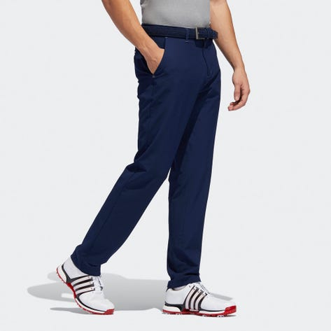 adidas Golf Trousers - Ultimate Tapered Pant - Collegiate Navy AW20