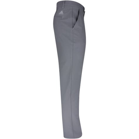 adidas Golf Trousers - Ultimate Tapered Pant - Grey Five AW21