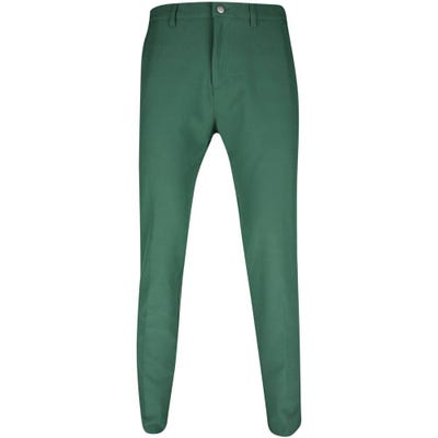 adidas Golf Trousers - Ultimate Tapered Pant - Green Oxide SS21