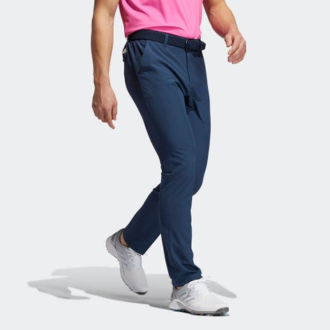 adidas Golf Trousers - Ultimate Tapered Pant - Crew Navy SS21