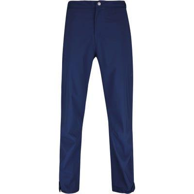 adidas Golf Trousers - Rain.RDY Waterproof - Collegiate Navy SS21