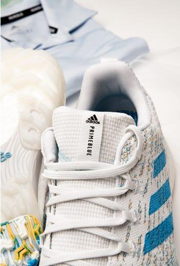 adidas - PRIMEBLUE Golf Capsule - Recycled Plastics 2020