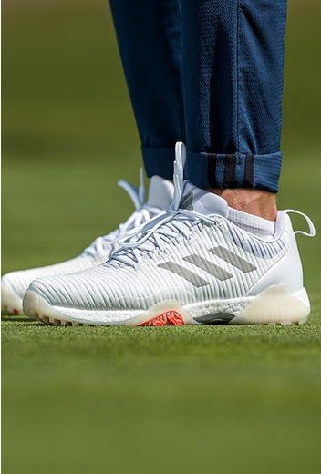 adidas Golf - Slim Fit Crop Golf Trousers - Spring 2021
