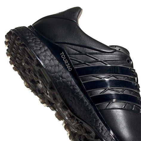 adidas Golf Shoes - Tour360 XT-SL 2.0 Boost - Triple Black 2021