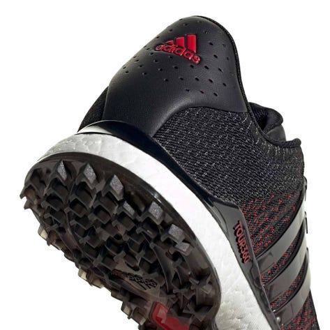 adidas Golf Shoes - Tour360 XT-SL TEX Boost - Black 2021