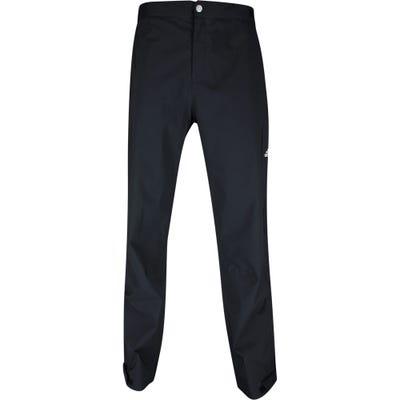adidas Golf Trousers - Rain.RDY Waterproof - Black SS21