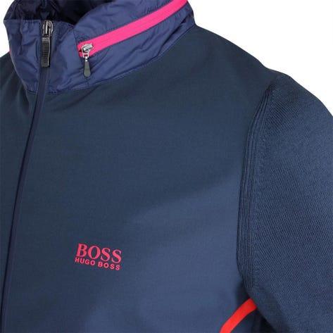 BOSS Golf Jacket - Zybrod Pro Hoodie - Nightwatch PS21