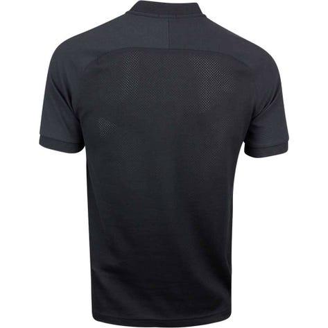 BOSS Golf Pullover - Pariq - Black SP19