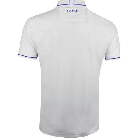 BOSS Golf Shirt - Paddy Pro 2 - Training White PF19