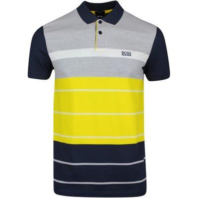 BOSS Golf Shirt - Paddy 5 - Nightwatch SP21