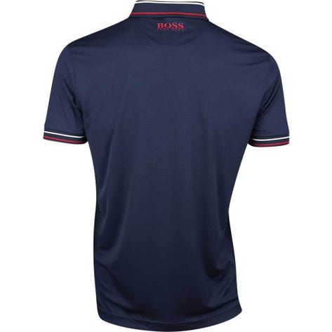 BOSS Golf Shirt - Paddy MK 1 - Nightwatch SP19