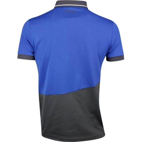 BOSS Golf Shirt - Paddy MK 2 - Summer Rain SP19