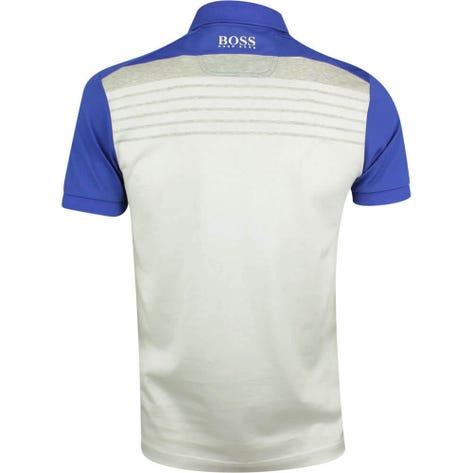 BOSS Golf Shirt - Paddy Pro 1 - Training White PF19