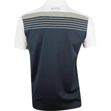 BOSS Golf Shirt - Paddy Pro 1 - Nightwatch PF19