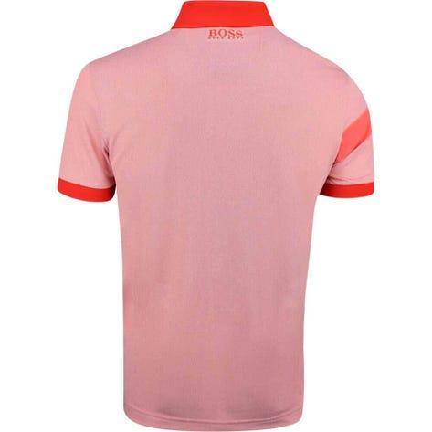 BOSS Golf Shirt - Paddy Pro 1 - Poinciana PS19