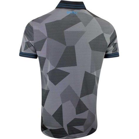 BOSS Golf Shirt - Paddy Pro 3 - Black FA19