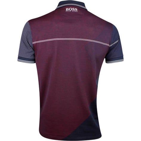 BOSS Golf Shirt - Paddy Pro 3 - Nightwatch SP19