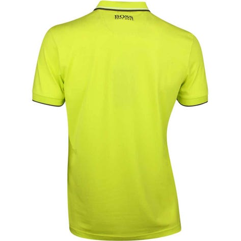 BOSS Golf Shirt - Paddy Pro - Sulphur Spring SP19