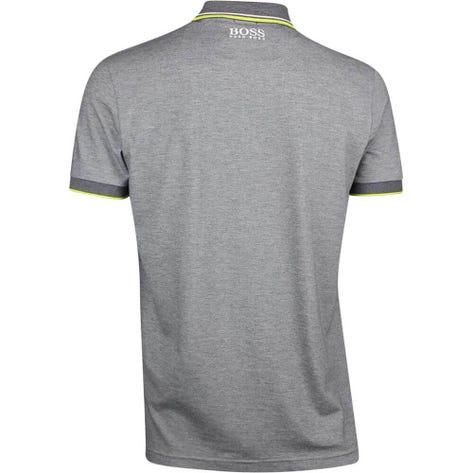 BOSS Golf Shirt - Paddy Pro - Grege SP19