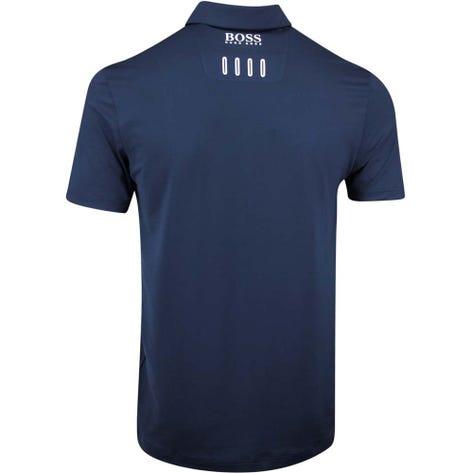 BOSS Golf Shirt - Paule Pro 1 - Nightwatch PS20